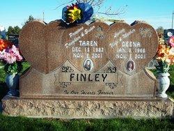 Taren Marie Finley