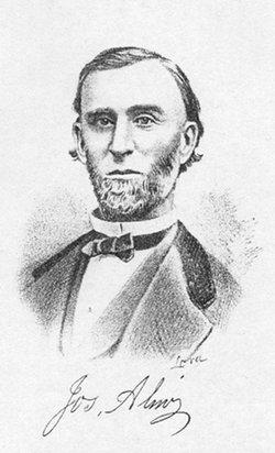 Judge Joseph Almy
