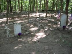 Old Salt Springs Cemetery