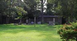 William Cartwright Family Cemetery