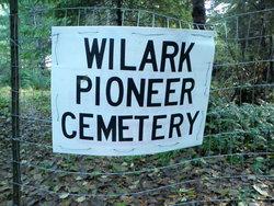 Wilark Pioneer Cemetery
