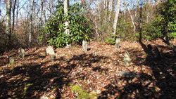 Carr Branch Cemetery