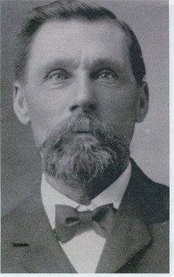 George Frederick Evinger