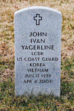 John Ivan Yagerline
