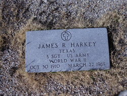 James Ryan Harkey