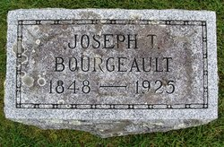 Joseph T Bourgeault