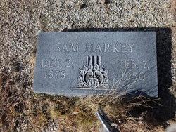 Samuel Josiah Harkey