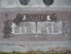 Clifford Hoesch