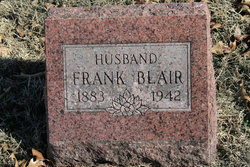 John Frank Blair