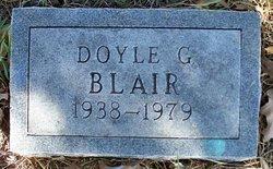 Doyle Gean Blair