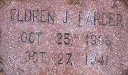 Eldren Jackson Darger