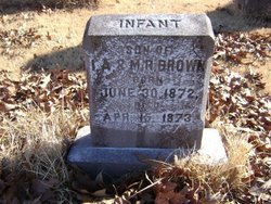 Infant Brown