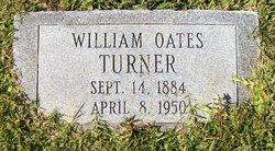 William Oates Turner