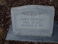 Fawn Howell