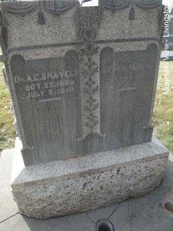 Arthur Garfield Snavely