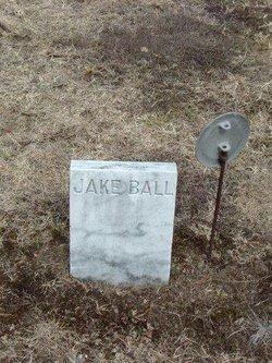 """Jacob """"Jake"""" Ball"""