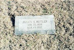 James Stratton Butler
