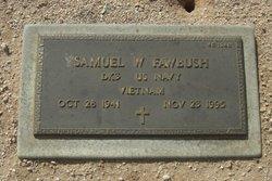 Samuel William Fawbush