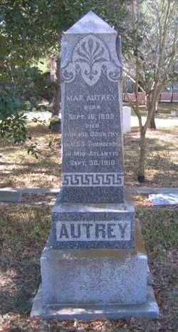 Max Autrey