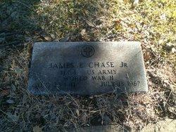 James E Chase, Jr
