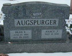Dean E. Augspurger