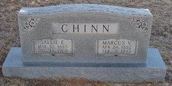 Marcus Vilven Chinn