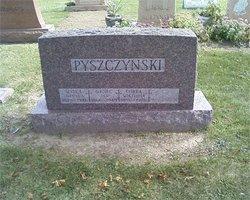 Jan Pyszczynski