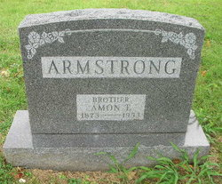 Amon T. Armstrong