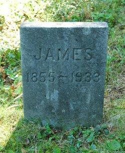 James Clendening
