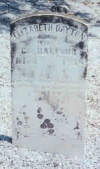 Elizabeth Todd <I>Dayton</I> Balfour