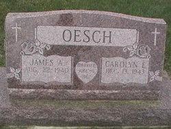 James A. Oesch