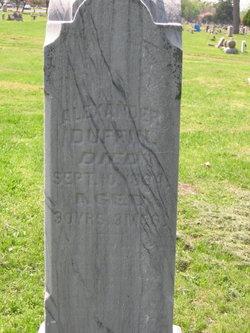 Alexander Duffin