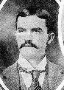 """Samuel Augustus """"Gus"""" Beall"""
