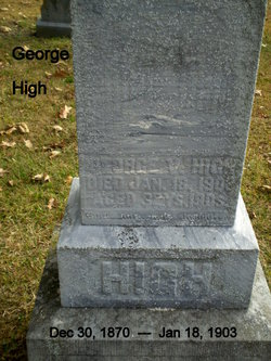 George Vorhees High