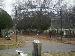 Minden City Cemetery