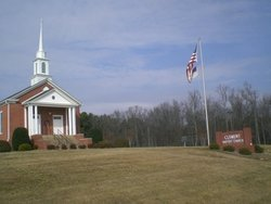 Clement Baptist Church Cemetery