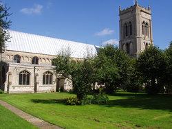 St. Mary's Whaplode