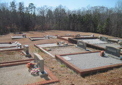 Banning Church of God Cemetery