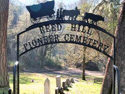 Reed Hill Pioneer Cemetery