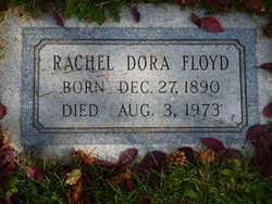 Rachel Dora Floyd
