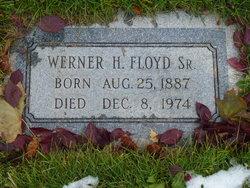 Werner Harvey Floyd, Sr