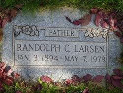 Randolph Christian Larsen
