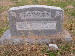 Bessie Bolyard