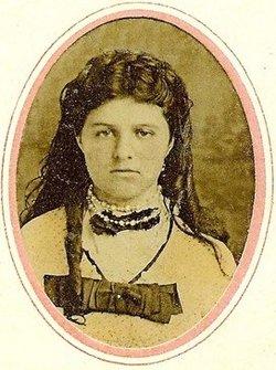Georgia Katherine <I>Saunders</I> Millican