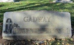 Raymond F. Gadway