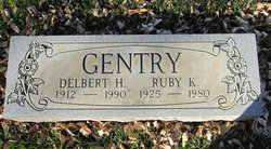 Delbert H. Gentry
