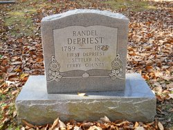 Randolph DePriest, Jr