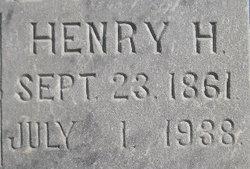 Henry H. Brady