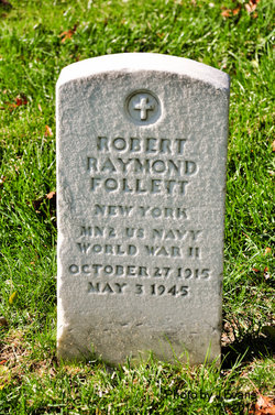 Robert Raymond Follett