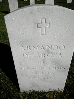 Armando Delarosa